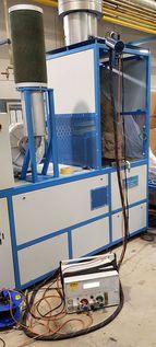 6 Abluftmessungen FID-Gerät Thermische Nachverbrenung Gummibranche abluftconsulting stooss Abluftmessungen FID-Gerät Thermische Nachverbrenung Gummibranche abluftconsulting stooss